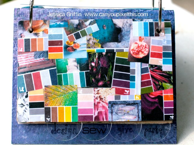 Color inspiration colour lovers design seeds Jessica Griffin pinspiration album